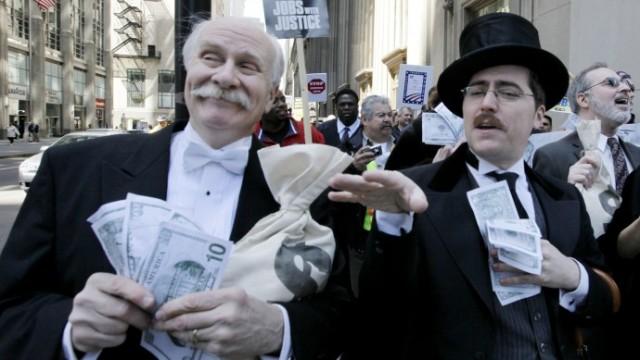 vecchi banchieri