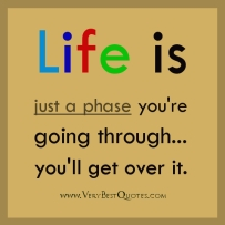 life-in-phases